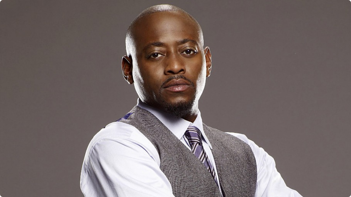 Omar epps is bisexual