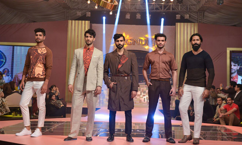 Omar Farooq Chocolate Party Collection