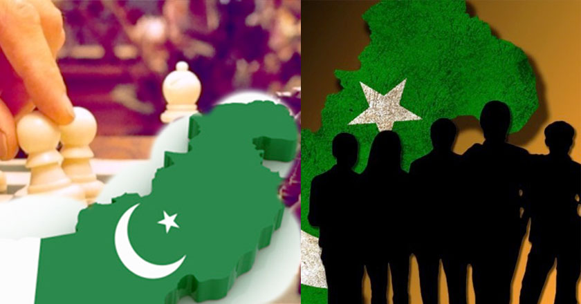 #11thMayBlackDay: Pakistanis' Divided Response Over Elections 2013