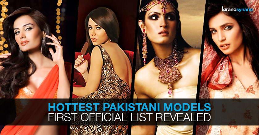 pak models lead