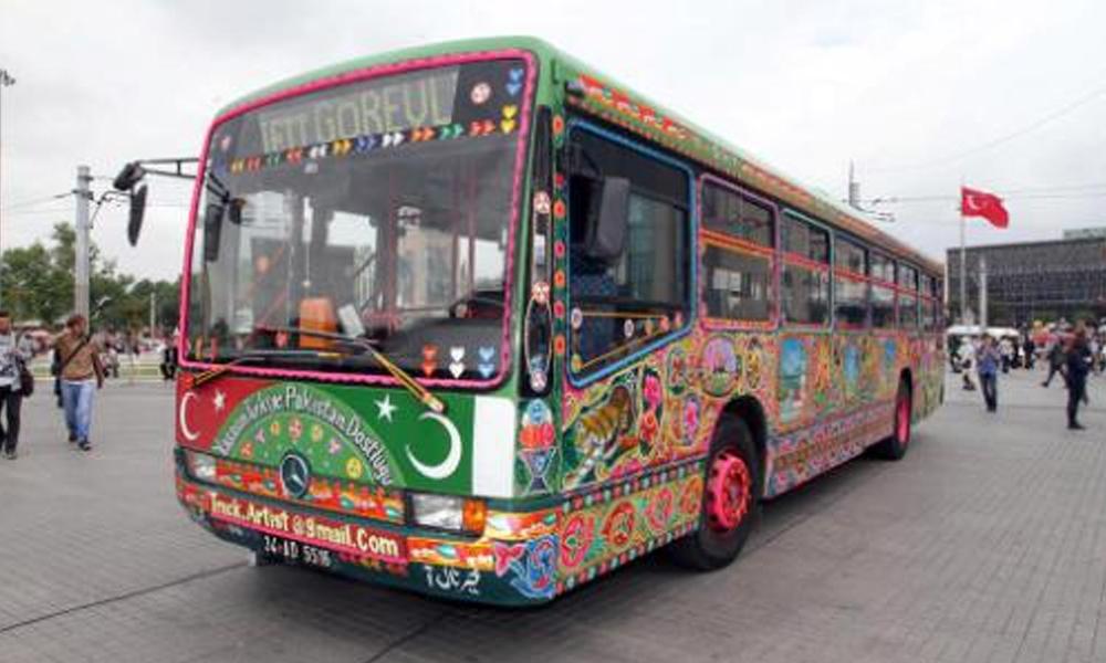 pak-turkey-truck-art