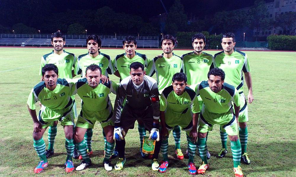 pakistan-football