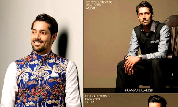 pakistani-cricketers-turn-models