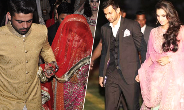 Famous Pakistani Cricketers Their Families