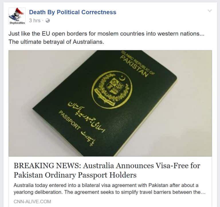 pakistani-passports