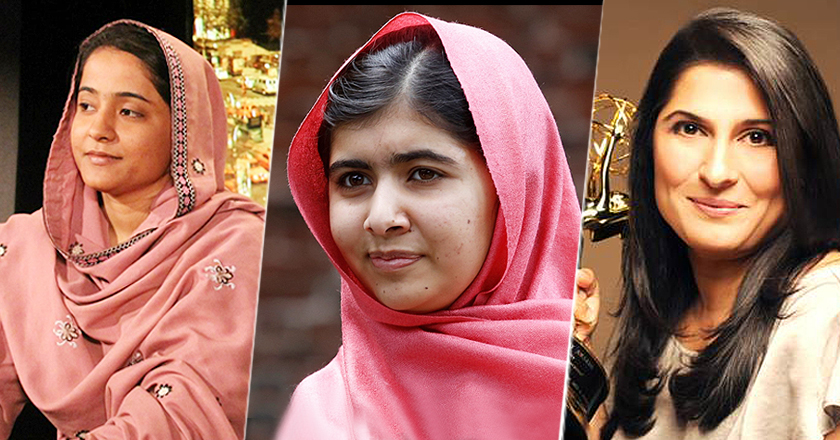 pakistani women empowerement