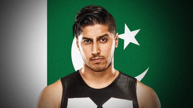 pakistani wrestler mustafa ali