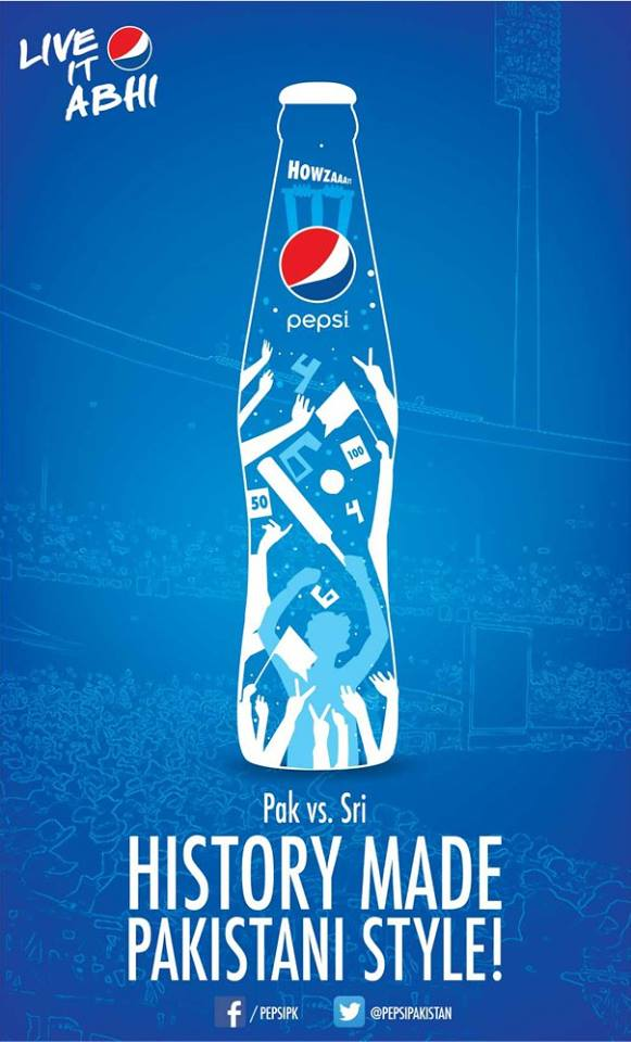 analysis of a pepsi advertisement An analysis of a pepsi® max soda advertisement - marketing food products is a way that different companies get consumers to buy their food or product advertisements are everywhere and contain many different pictures and phrases that appeal to a variety of different people the advertisement i chose to analyze was a pepsi® max soda advertisement.