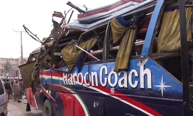 peshawar bus attack 1