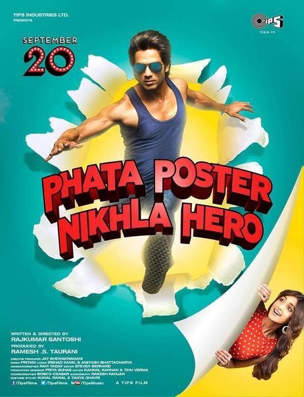 phata poster