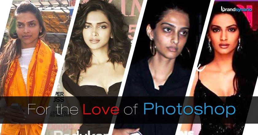 photoshop Bollywood