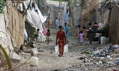 argumentative essay on poverty in pakistan