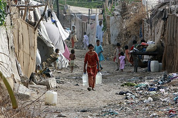 essay on poverty reduction in pakistan Our organization has planned to submit project proposal to our donor for poverty reduction in pakistan we are looking for experienced volunteers.