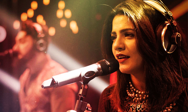 Qurat-ul-Ain Balouch 'Saiyyan' Song Directed by Indian Director