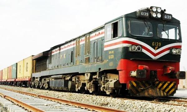 pakistan railways introduce e-tickets