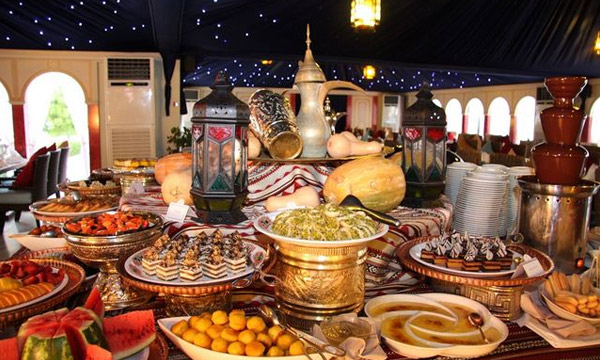 7 Food Items That Complete Your Iftar Table Brandsynario