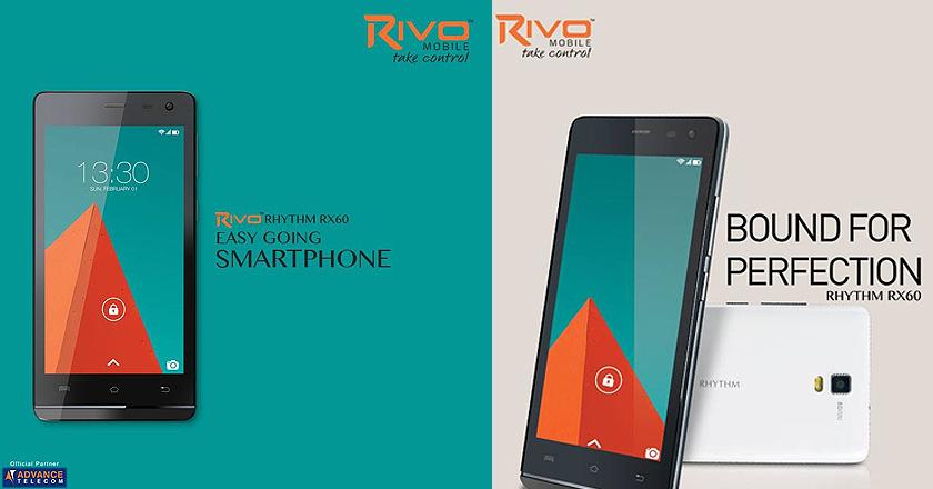 Image result for Rivo Rhythm Rx60