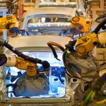 Volkswagen Plant Worker Killed by Robot in Germany