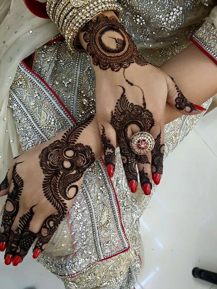 Kashee S Mehndi Design New