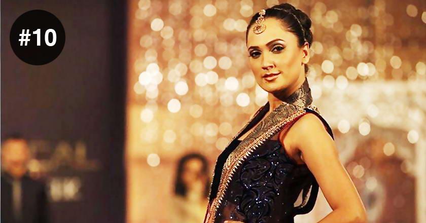 Pakistan's Top 10 Hottest Female Models - Exclusive List