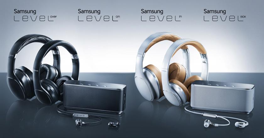 s Level Headphones