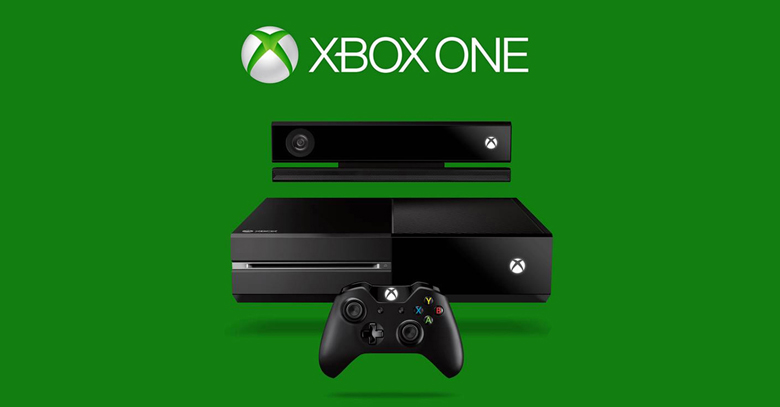 XBOX ONE DIGITAL GAME SHARING FEATURE