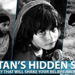 """""""Pakistan's Hidden Shame"""" Documentary To Premiere on Channel 4"""