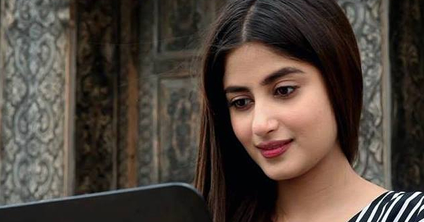 sajal ali pakistani high paid actor