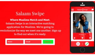 Non practicing muslim dating site 6