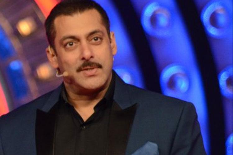 salman khan at big boss