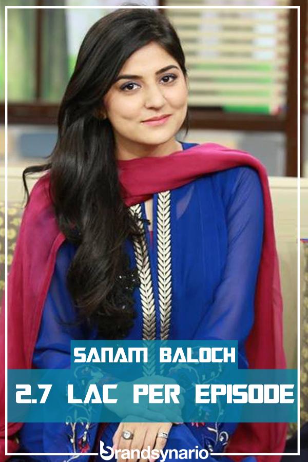 sanam-baloch paycheck per episode