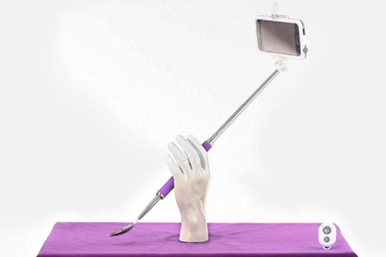 selfie spoon 2