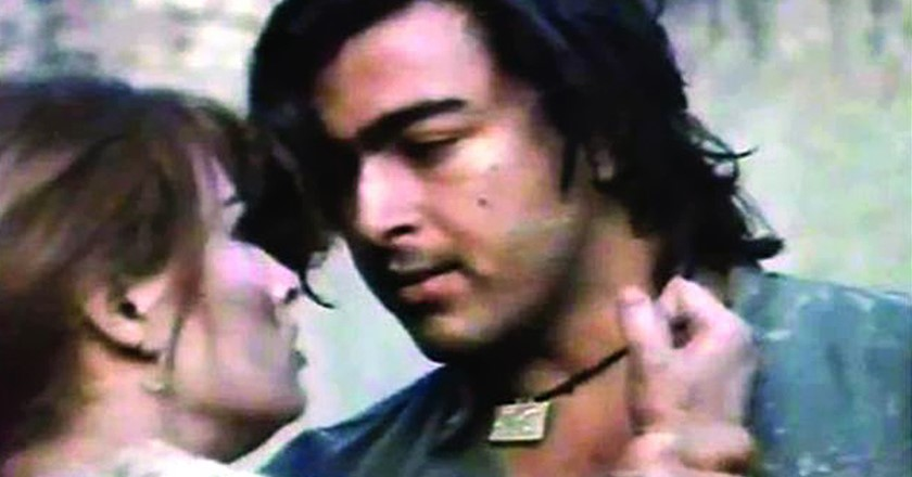 shaan shahid famous pakistanis in their early 20s