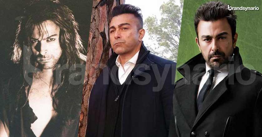 shaan shahid transformation