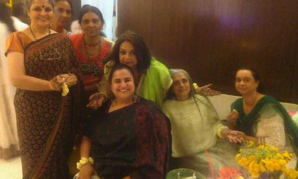 shahid-kapoor-faimly-wedding