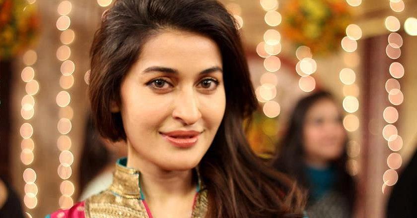 shaista lodhi pakistani high paid actor