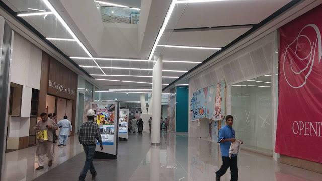 emporium shopping mall