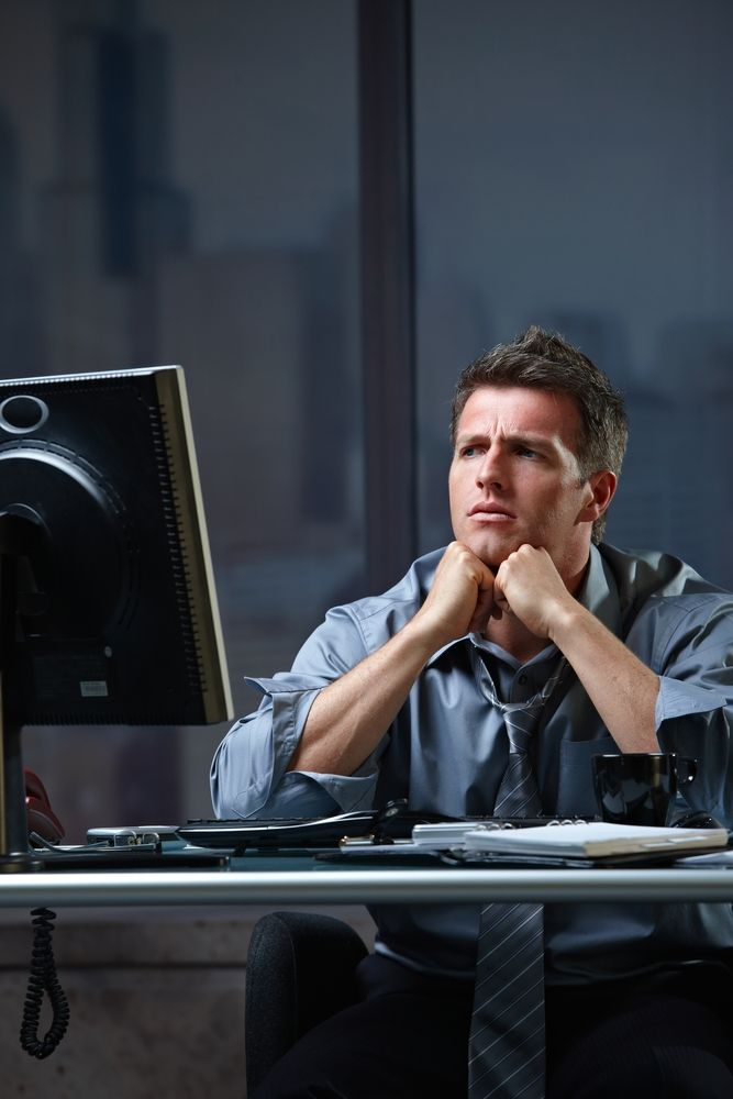 PC sales decline