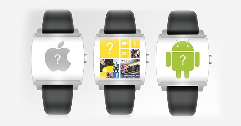 smartwatch- 1