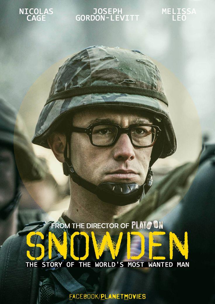 snowden doc