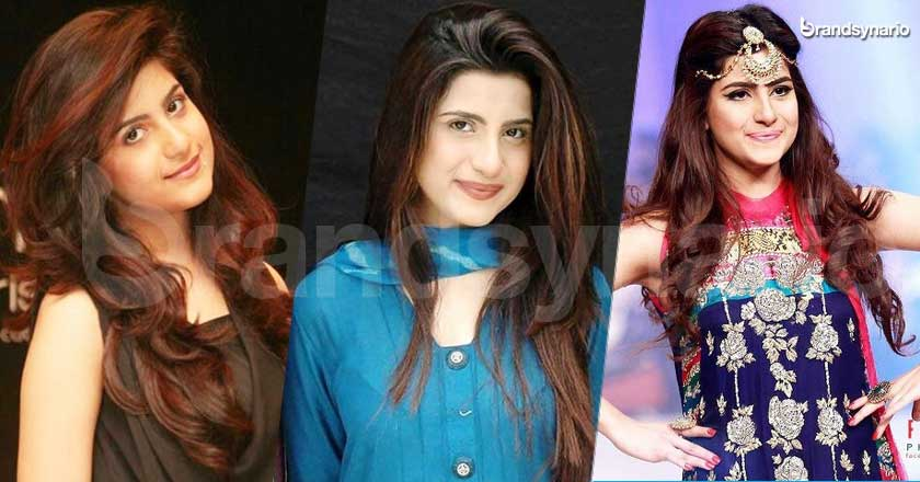 sohai ali abro transformation
