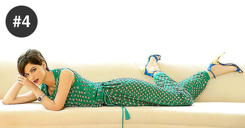 Cybil Choudhary