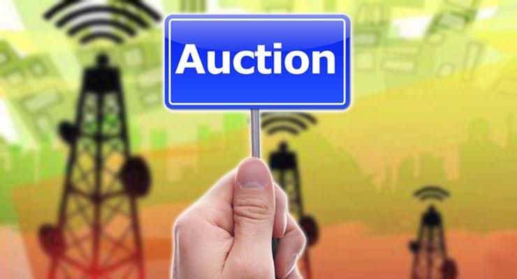 Spectrum Auction