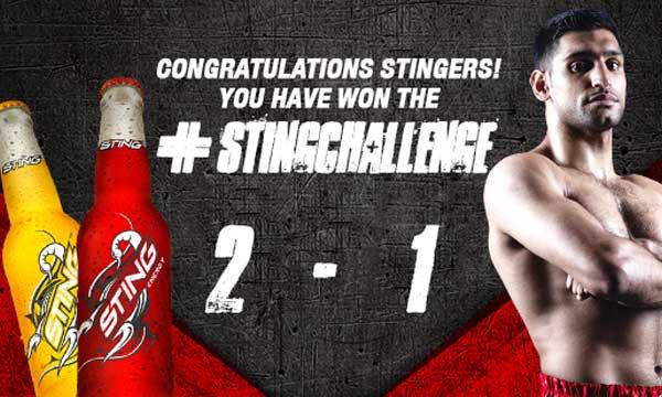sting-challenge