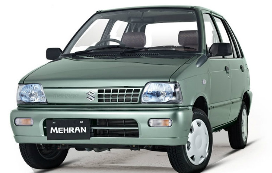 Top 5 Affordable Cars In Pakistan Under 10 Lac Rs Brandsynario