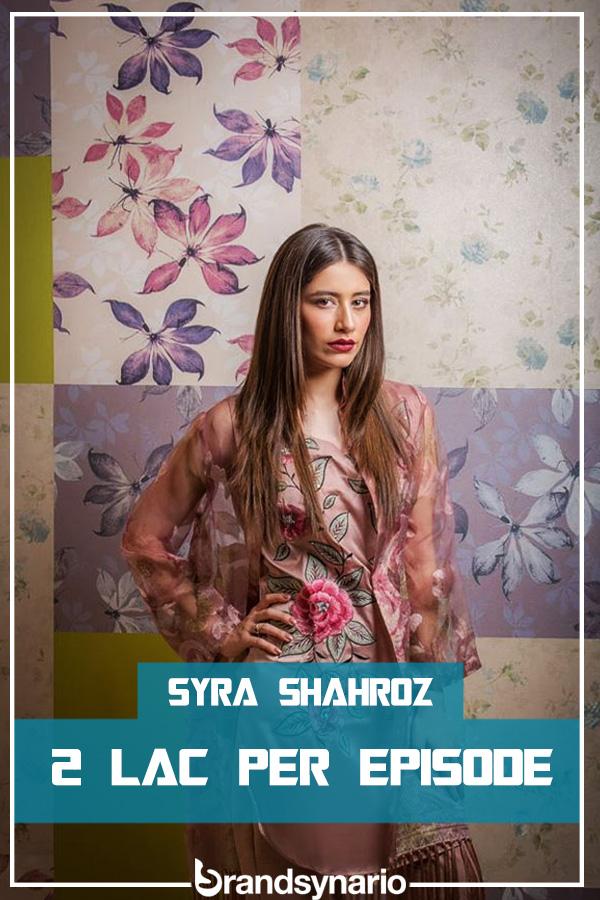 syra-shahroz paycheck per episode