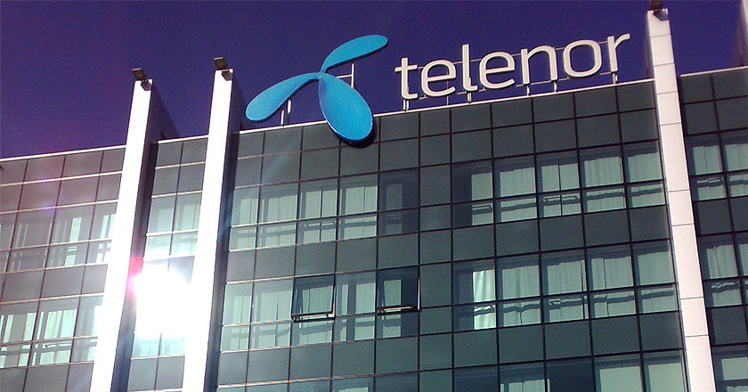 telenor-office