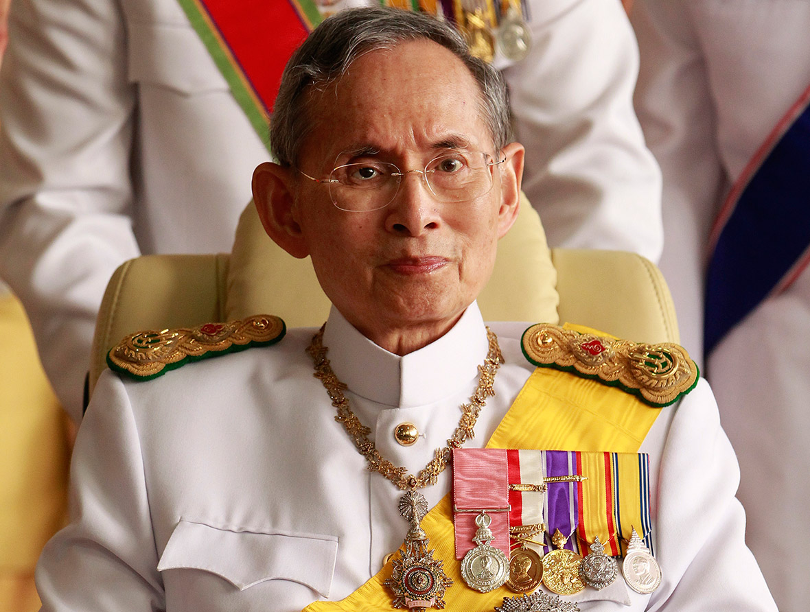 thailand-king-bhumibol-adulyadej
