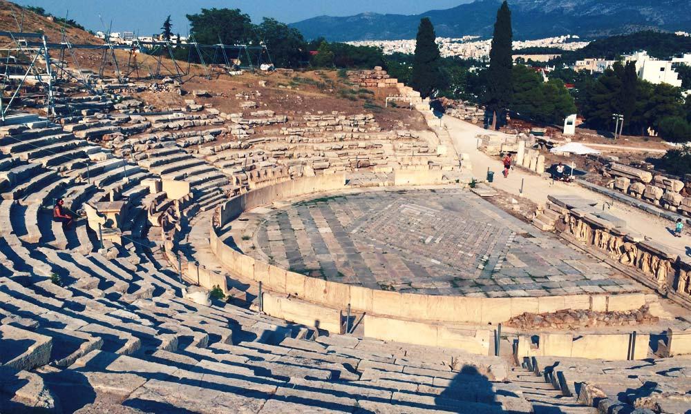 theatre-of-dionysus