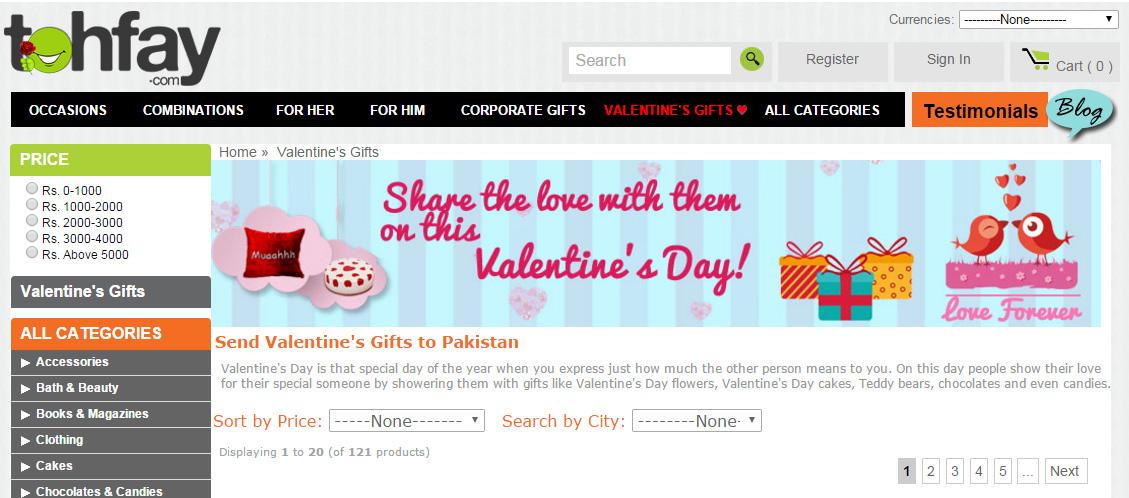 tohfay-valentine